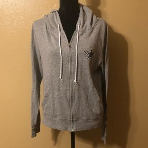 Victoria's Secret PINK Dallas Cowboys Hoodie